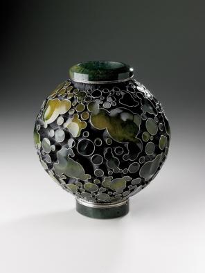 Cast Algae - 2010