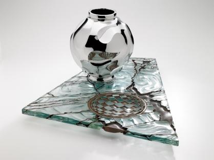 Liquid Landscape - 2010