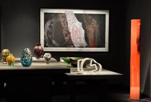 Clara Scremini Gallery Paris 1