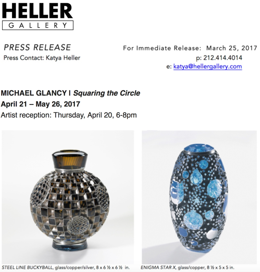 Heller Press Release
