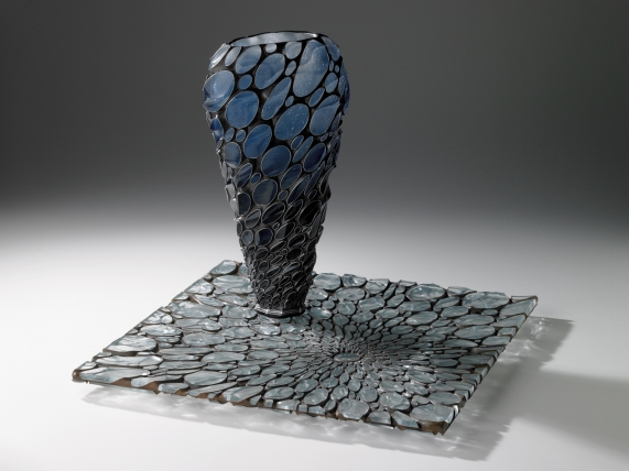 Steel Blue Witness - 2009