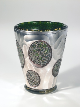 Polished Pompeii Beaker - 2019