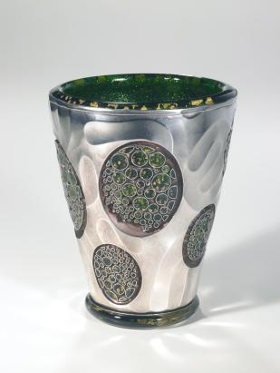 Polished Pompeii Beaker - 2019